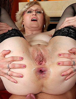 Ass fucking sexy mature women pictures