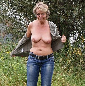 Great olde ladies with big nipples gallery