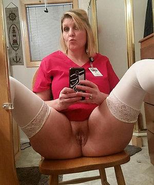 Selfie hottest amateur women nude