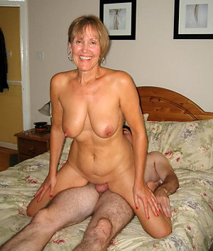 Pretty older wife sex amateur pics
