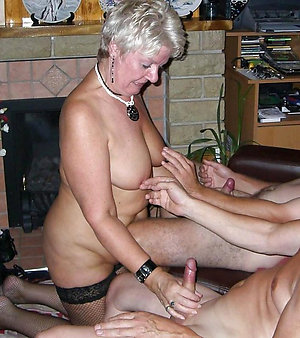 Favorite mature couple having sex