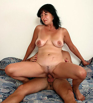 Homemade private mature oral sex