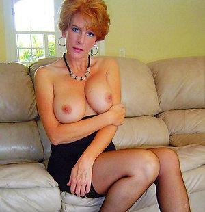 Cuties hot nude redhead older women