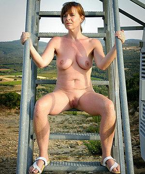 Free mature redhead women naked xxx