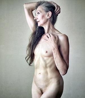 Pretty amateur skinny mature wife pics