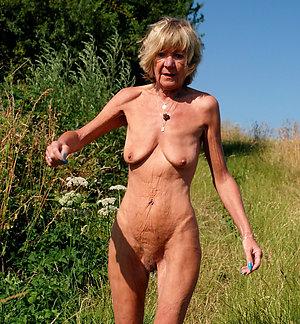 Homemade pics of mature skinny slut wife