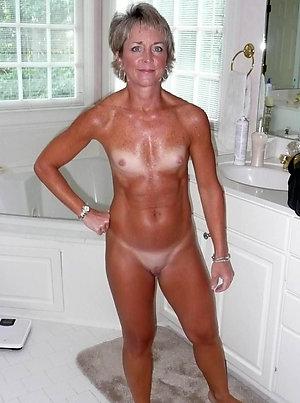 Wonderful skinny mature pictures