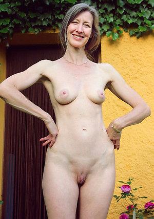 Best pics of skinny mature gallery