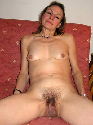 Amazing older women with small tits