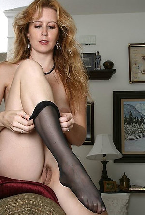 Xxx hot wife in stockings pics