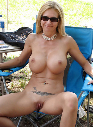Best pics of tattooed mature women