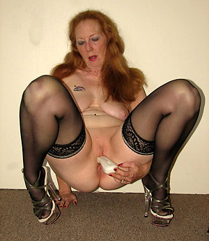 Amateur mature nude redheads pics