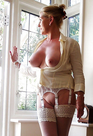 Disobedient natural mature milf gallery