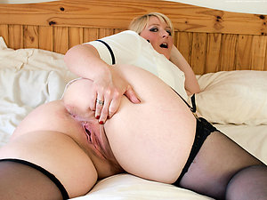 Naughty mature women bbw