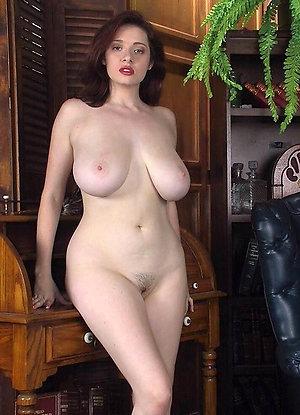 Real big boobs mature women
