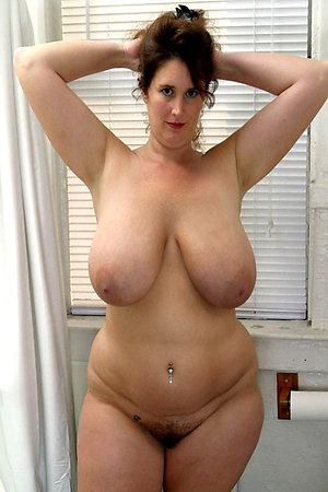 Handsome matures with big boobs
