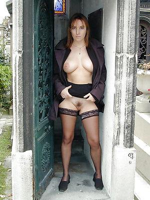 Luring nylon stocking sluts gallery