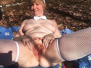 Nude titillating sluts yon stockings