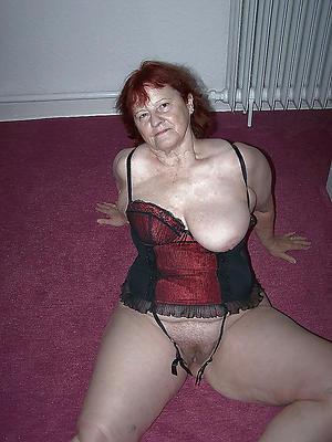 Gorgeous mature pussy xxx