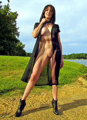 Nude skinny mature pussy pics