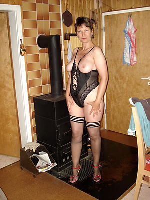Sexy women all over stockings