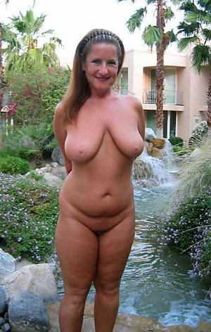 Sexy mature naked women pictures