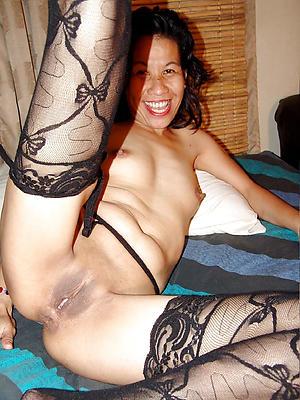 Best pics of mature filipina pussy