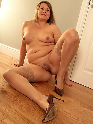 Unqualified amateur mature pics