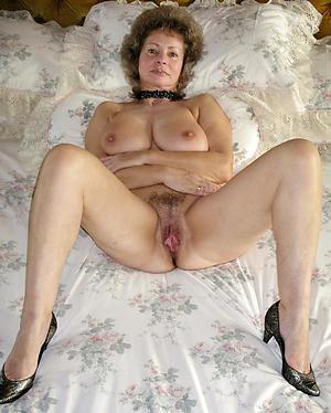 Real homemade mature wife