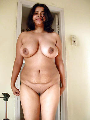 Naked mature indian nude