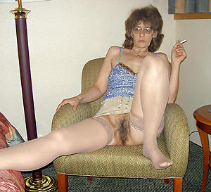 Mature slattern xxx bald photos