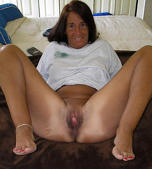 Full-grown slut wives amateur pics