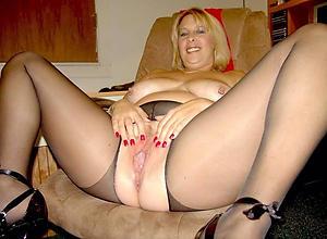 Xxx mature vagina pics