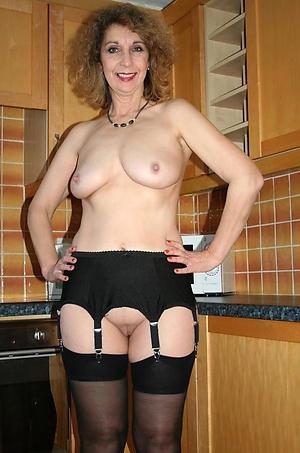 Amateur white mature wife