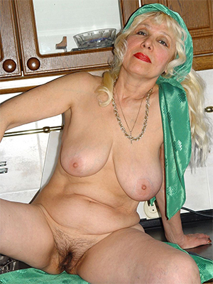 Take charge magnificent sexy mature women