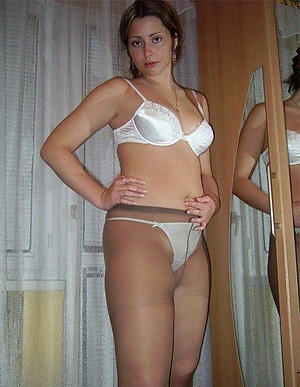 Matured women pantyhose gallery