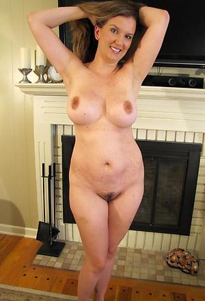Amazing mature milf homemade naked photos