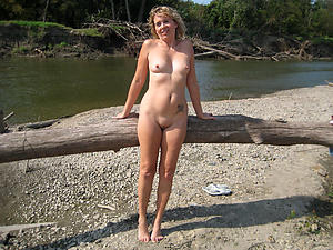 Naked small tits grown up women