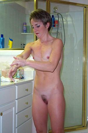 Xxx mature nude aphoristic tits photos