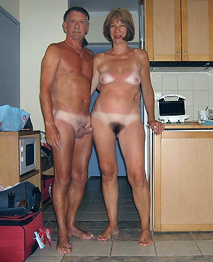 Nude older couples porn pictures