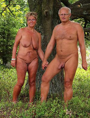 Best homemade mature couples