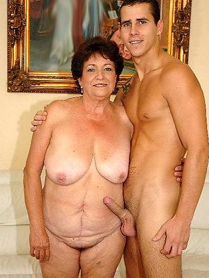 Xxx older couples nude