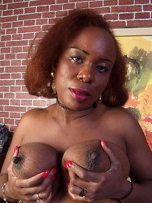 Perfect mature black woman amateur pics