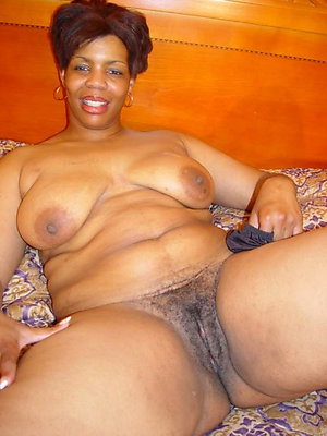 Best pics of mature black xxx