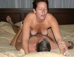 Private pics of old slut wife fucked