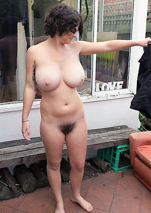 Amazing hairy nude wife pictures