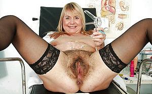 Free hairy mature woman homemade pics