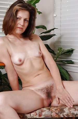 Extreme hairy old women amateur pics