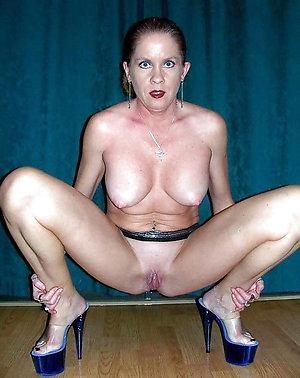 Free sexy mature pantyhose heels