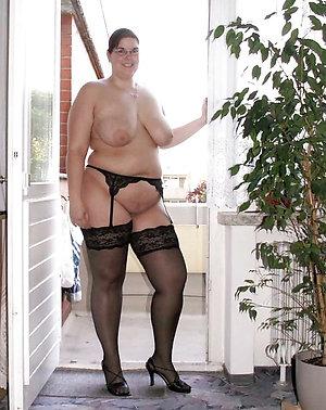Whorish mature women wearing high heels